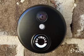 Smart Home Security Alarms and Automation